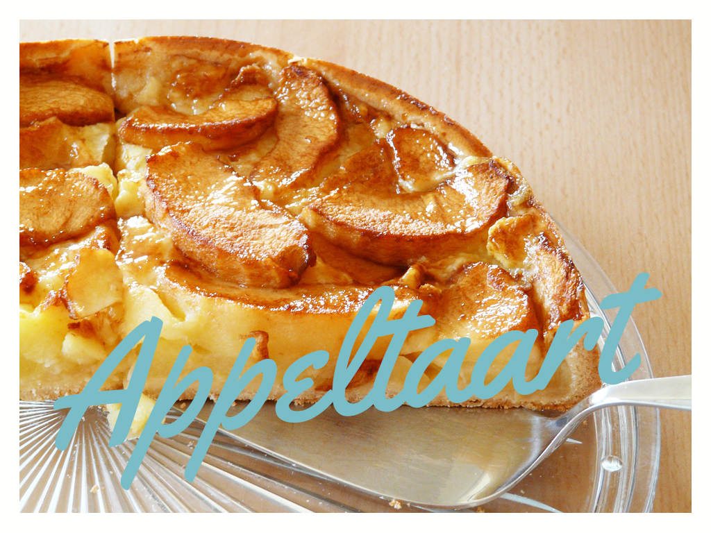 Top 10 Dutch foods: Appeltaart