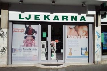 How to Fill Medicine Prescriptions in Croatia