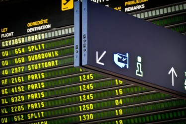 How to get to and from Zagreb Airport
