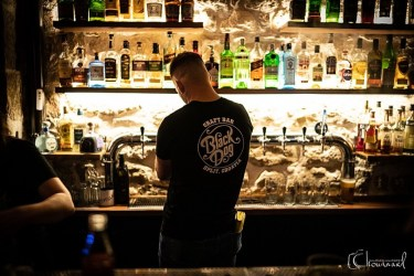 Best places to drink in Split
