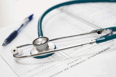 Healthcare in Croatia