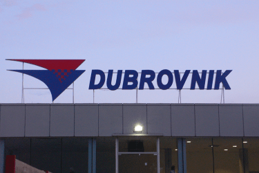 How to get to and from Dubrovnik Airport