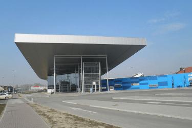 Public Transport in Osijek