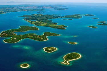 Visiting Brijuni Islands National Park