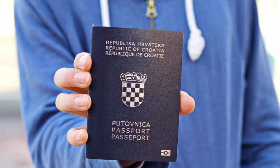 How to apply for a Croatian passport - Expat in Croatia