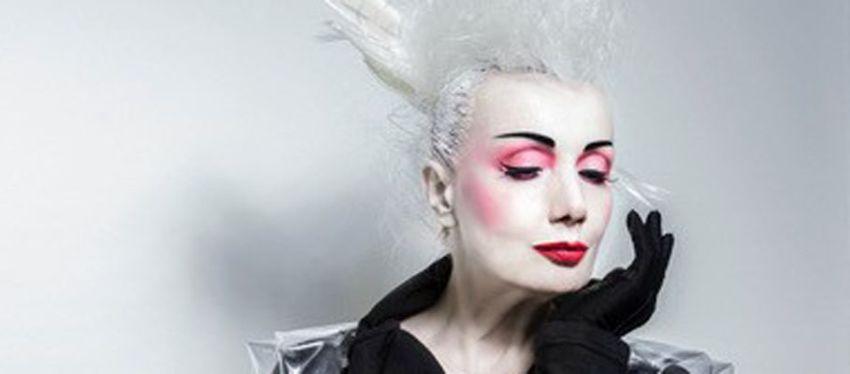 Josipa Lisac - Croatian Fashion Icon