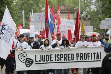 Međunarodni praznik rada (Labor Day)