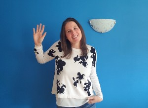 Sara Dyson - Croatia Consultant