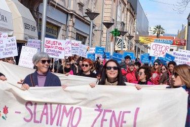 Udruga Domine: Women's NGO from Split
