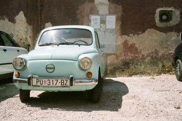 How to buy a car in Croatia