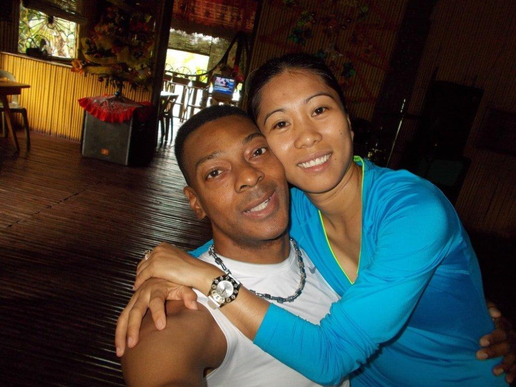 Bobby Noren: Black Man Living in Philippines
