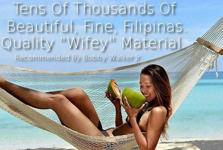 Beautiful Philippines Woman