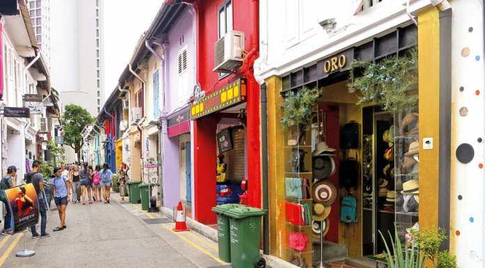 Image result for haji lane shops