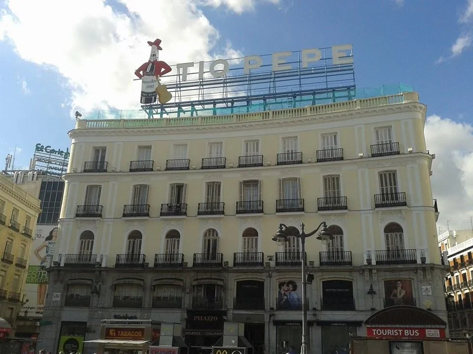 summer in Madrid and six things I'm excited about