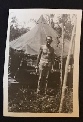 henry welsch my grandfather