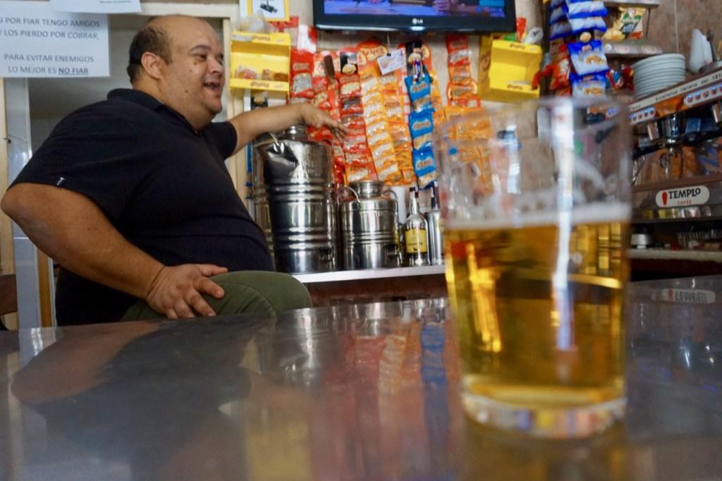 bar cervecería puerto de santa maria