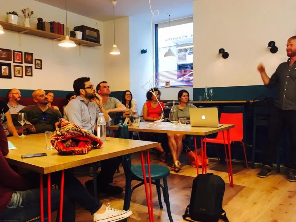 how to monetize your blog at madrid blogger network
