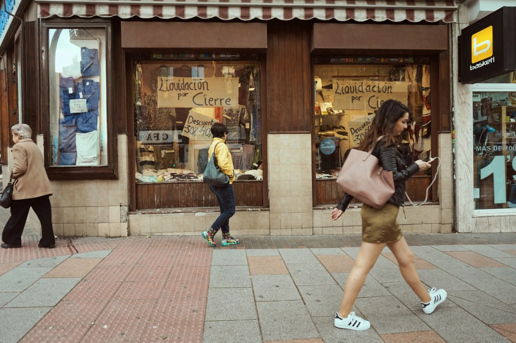 gentrification in madrid