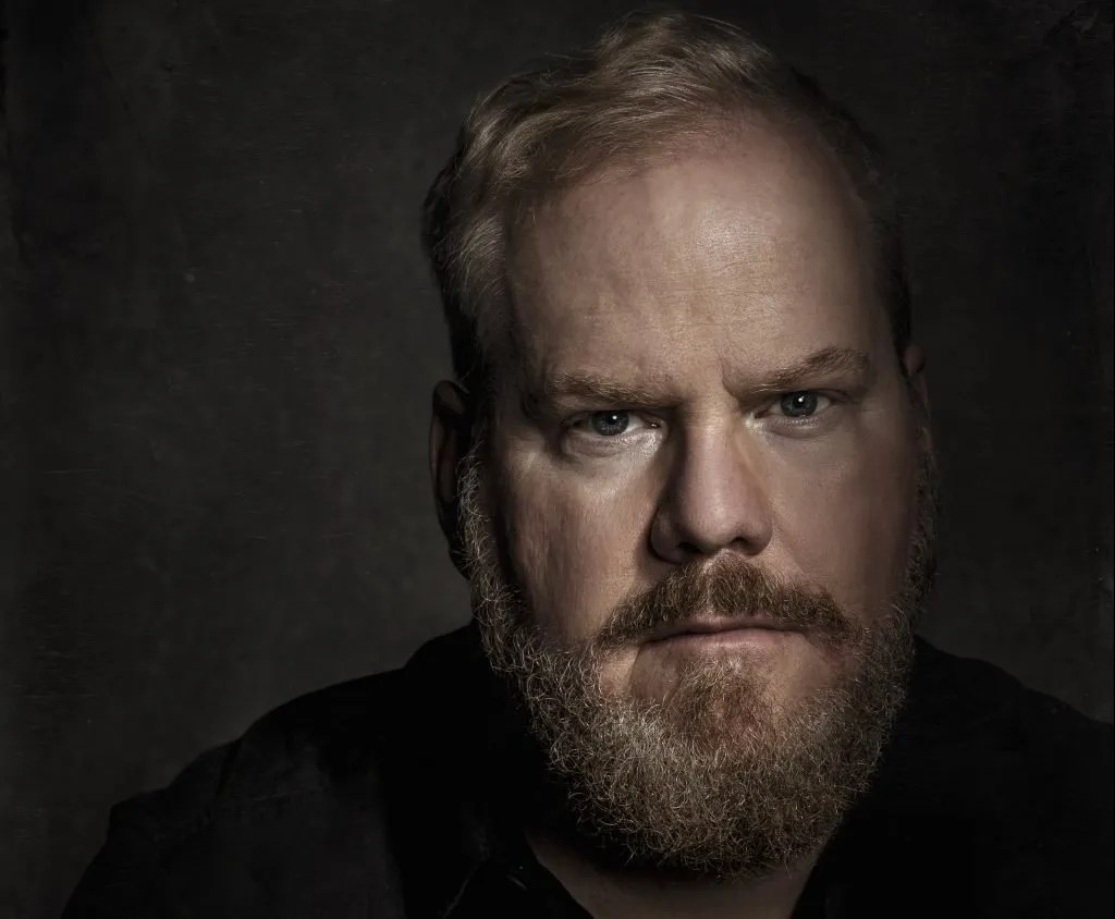 jim gaffigan in madrid and barcelona