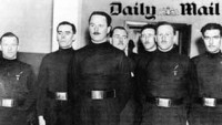 Daily Mail Blackshirts