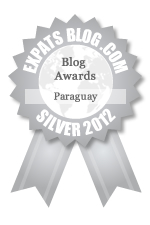 Living in Paraguay