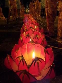 Tai Hang Fire Dragon festival