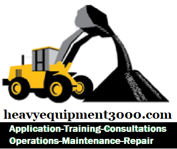 Heavy Equipment 3000