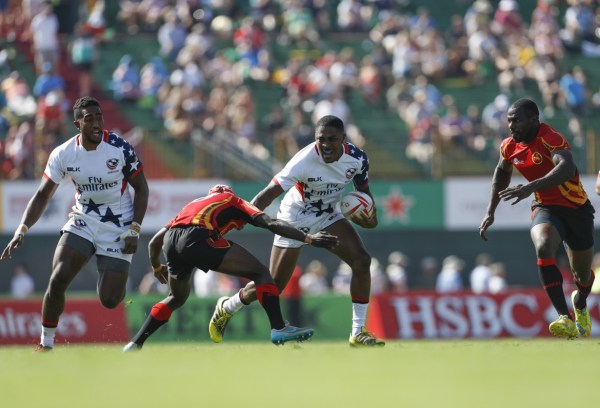 Dubai Rugby Sevens - Sports events in Dubai | Expat Sport
