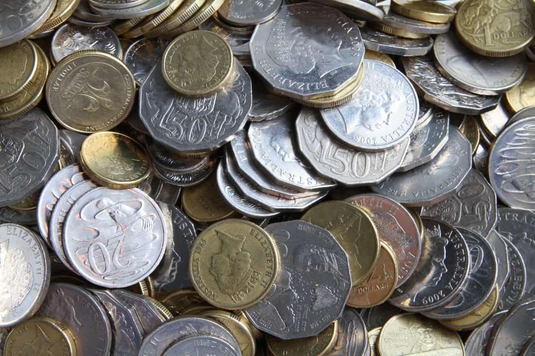 sending money back to australia