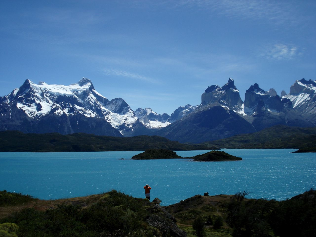 A guide to Chilean tax for Australian expatriates