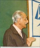"""Ary Lex: médico, atuou no movimento espírita paulista desde a sua juventude. Foi, também, autor de livros, como: """"Pureza doutrinária"""", editado pela Feesp."""