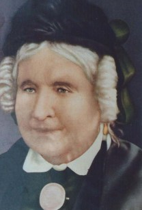 Amèlie G. Boudet, viúva de Allan Kardec.