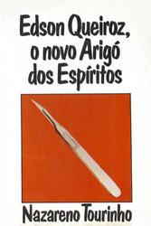 O livro de Nazareno Tourinho tem o prefácio de Hernani Guimarães Andrade.