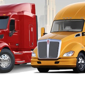 Recalls Issued for More Than 1,600 2012-2014 Kenworth and Peterbilt Models