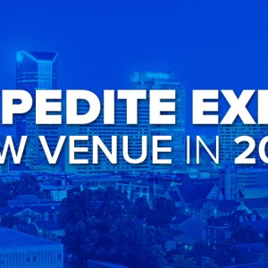 The Expedite Expo is Moving to Lexington, Kentucky
