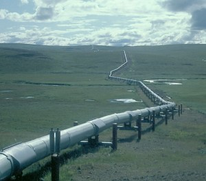 Transport committee votes in favor of building Keystone XL pipeline