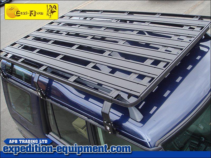 eezi awn k9 disco 1 and 2 roof rack