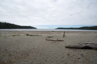 Pacific Rim National Park - Pachena Beach
