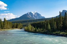 Banff - Bow Valley Parkway
