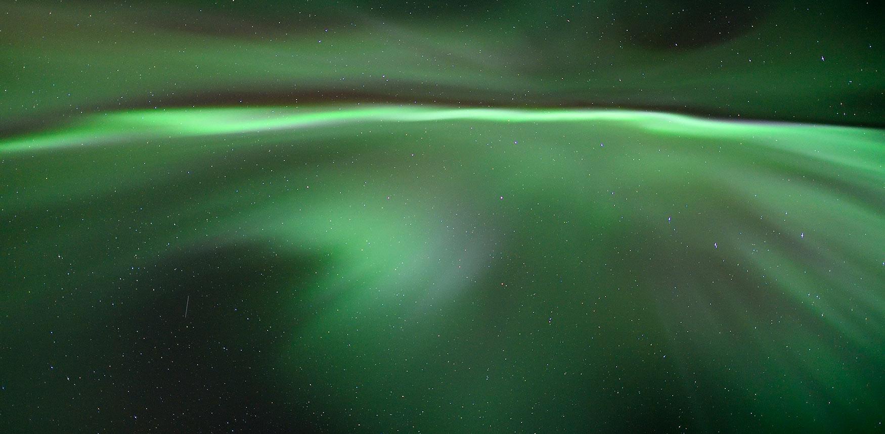 Northern Lights Fairbanks Tours
