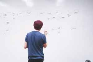Web development, site mapping, design