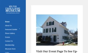 Wilton Farm and Home Museum