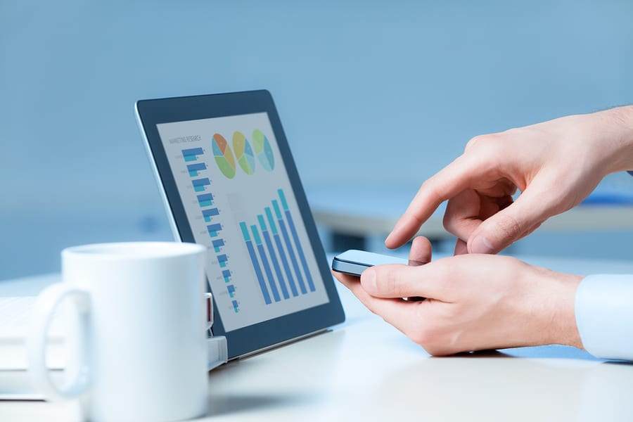 Financial Control Automation Is Key For Better Travel Expense Reports And More