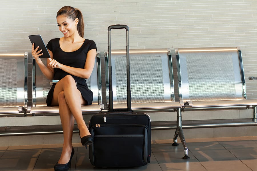 Why Do You Need An Expense Mobile App For Travel Expense Reports?