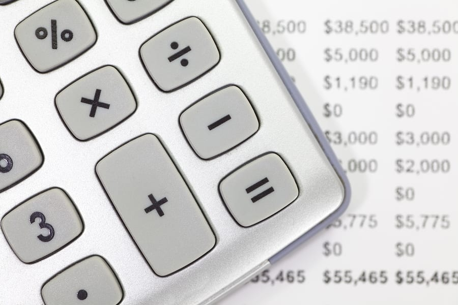What Does Receipt Imaging Do For Your Employee Expense Report?