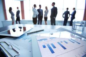 Enhancing Expense Report Management With Data Reports