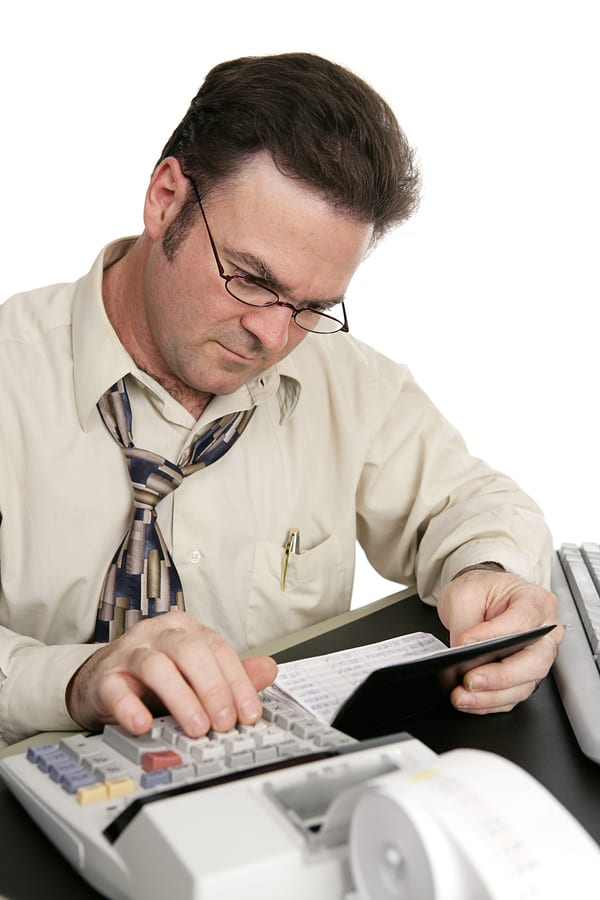J'Accuse! The Implications Of Questionable Employee Expenses