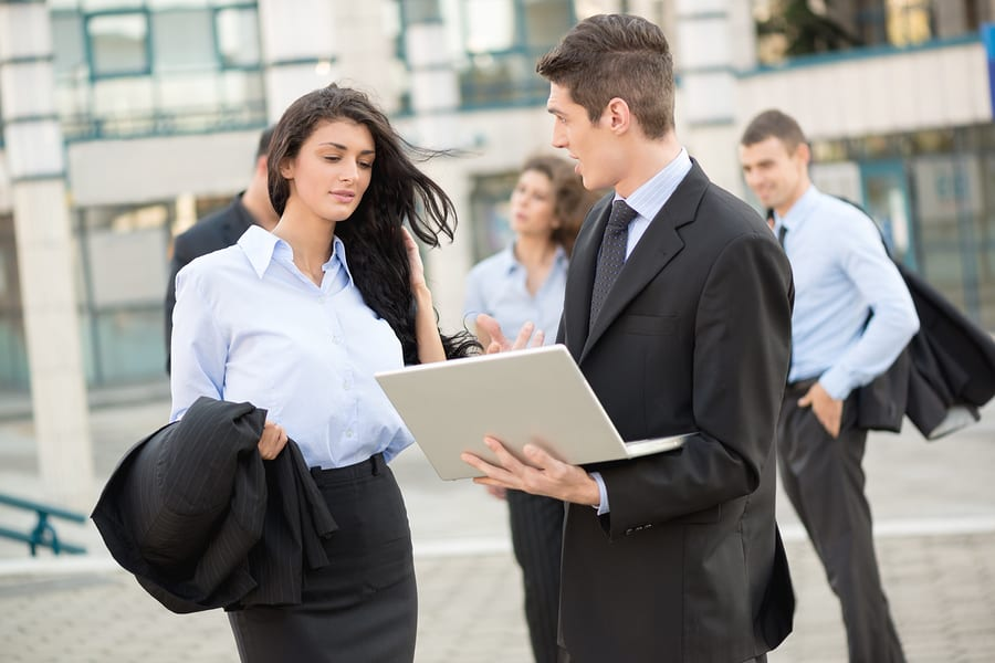 Online Reporting Software Helps Employees And Employers Online Reporting Software Helps Employees And Employers