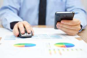Why Taking Your Expense Reports Mobile Makes Sense
