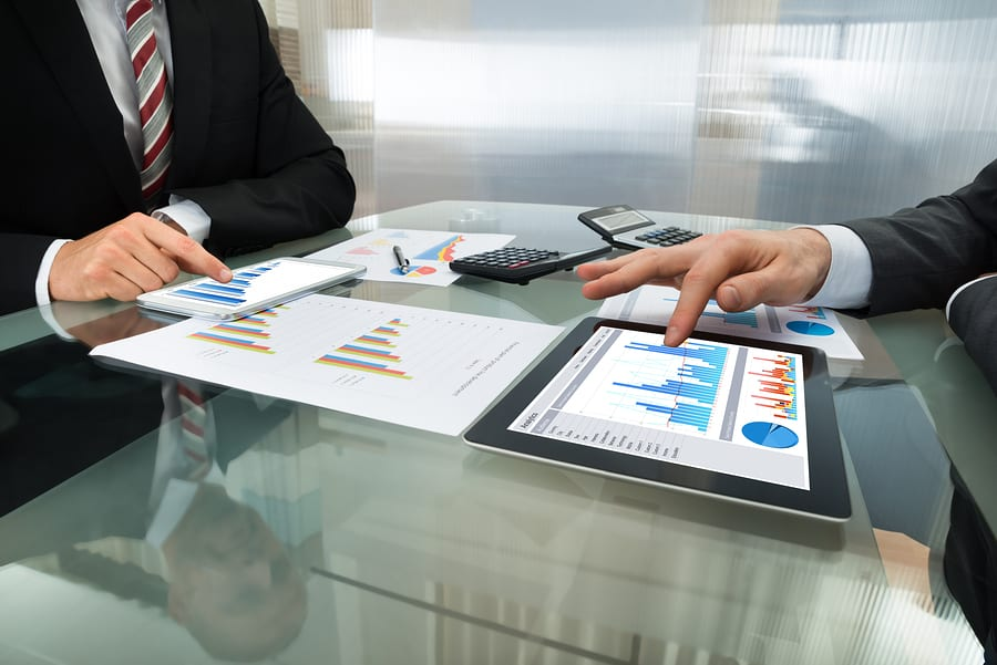 The 5 Big Reasons You Need Mobile Expense Reporting